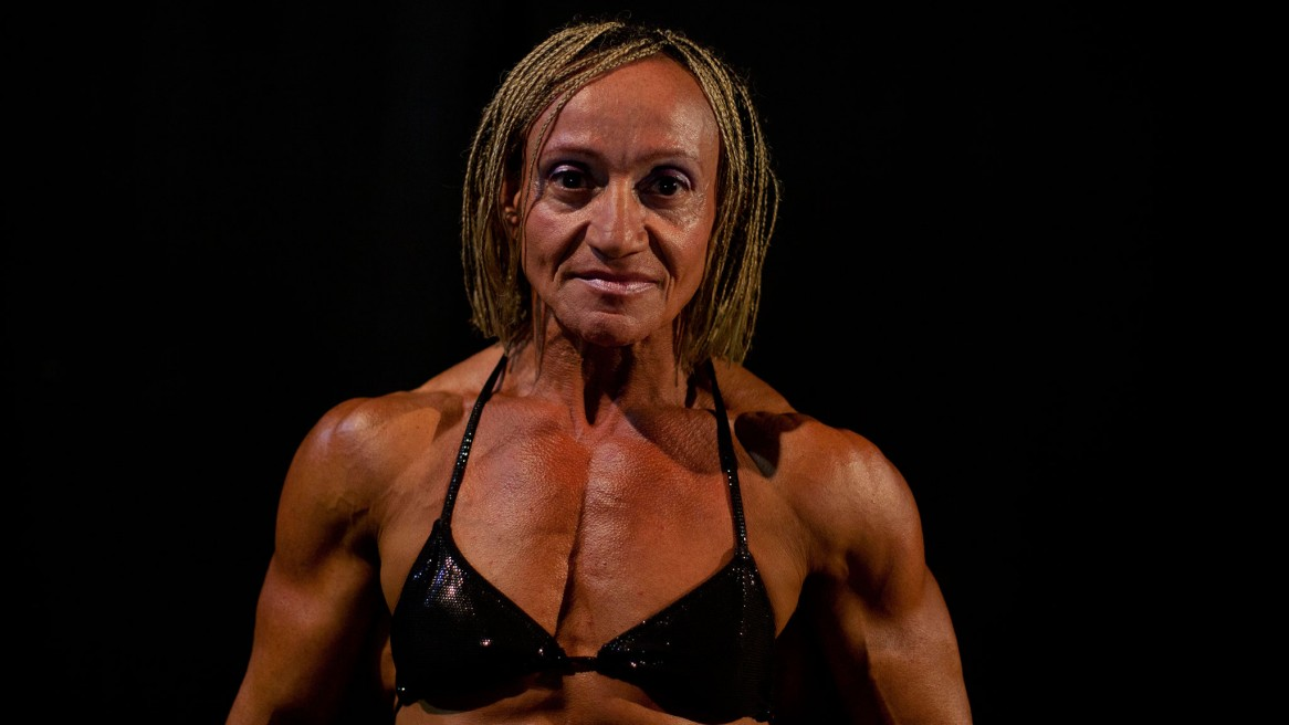 Israel Championship Of Bodybuilders