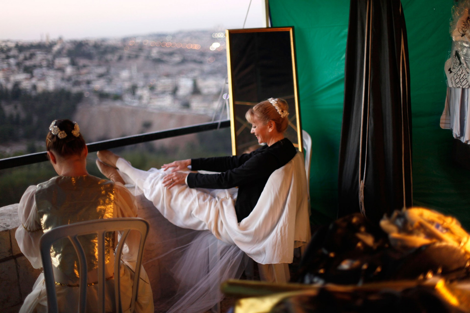 Jerusalem, 2011