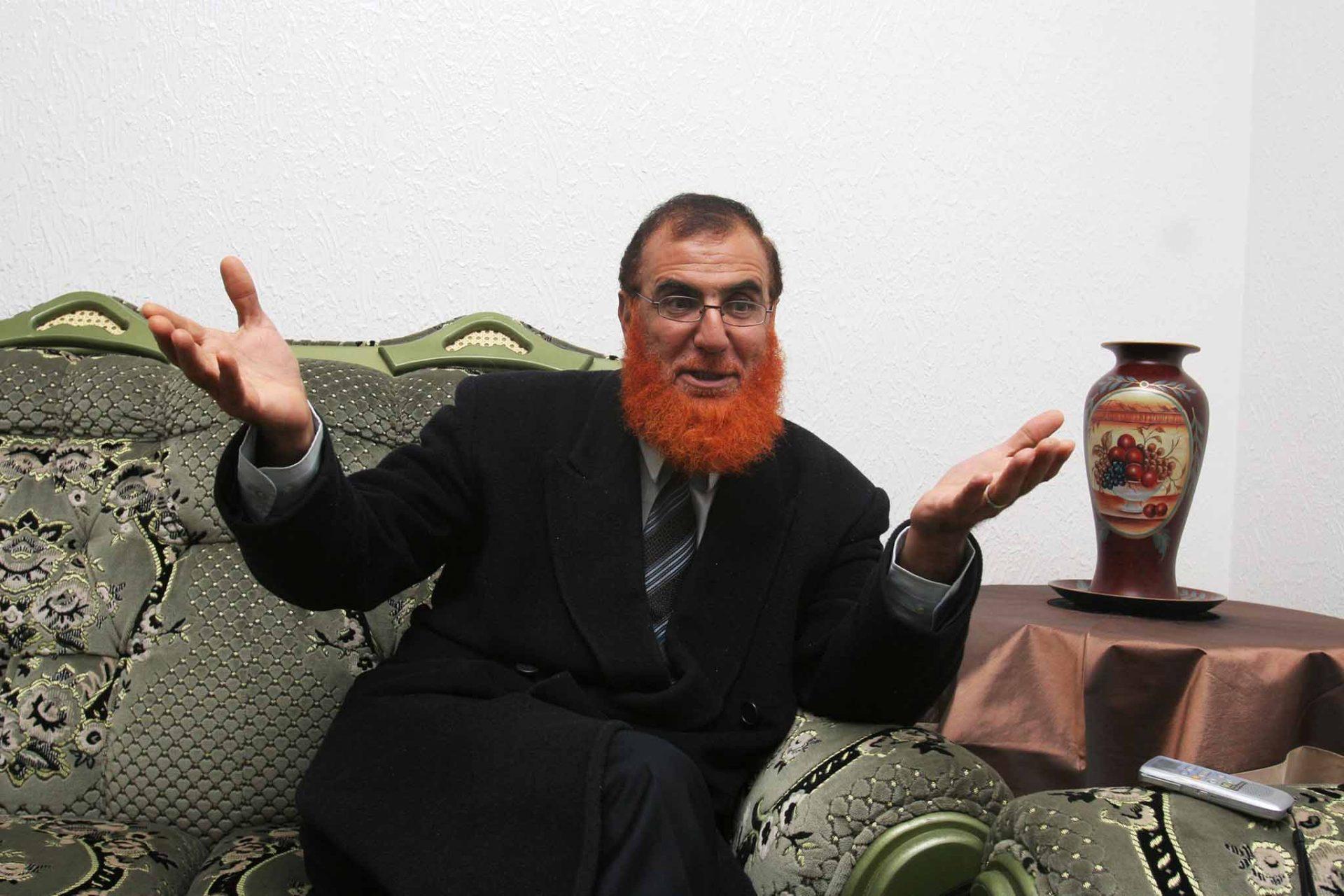 Muhammad Abu Tir 2006
