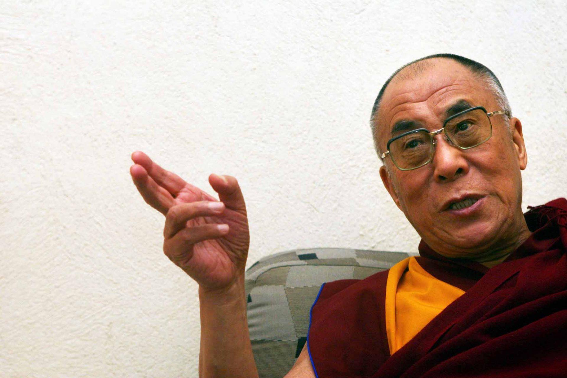 Dalai Lama 2006