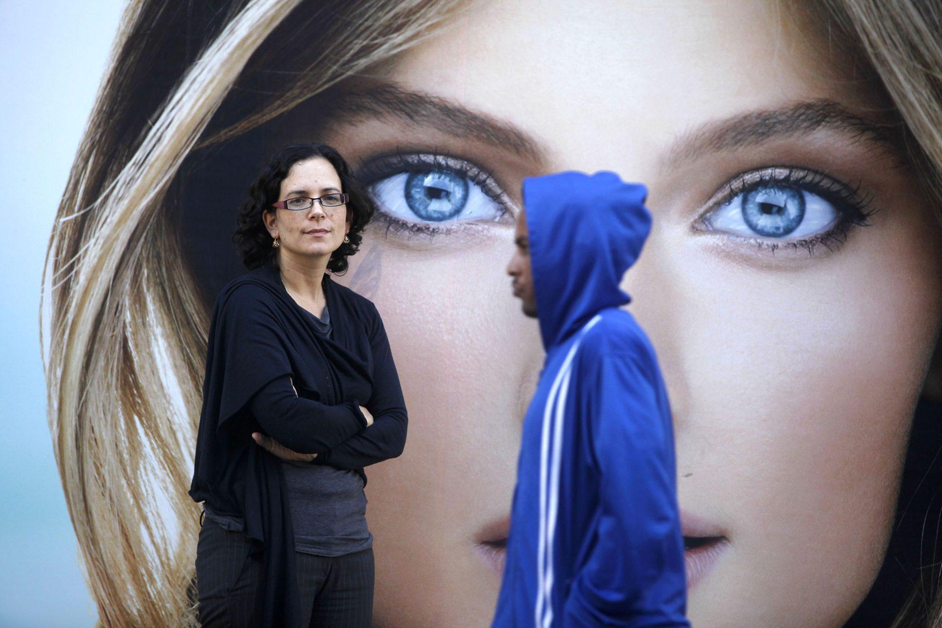 Rachel Azaria 2011