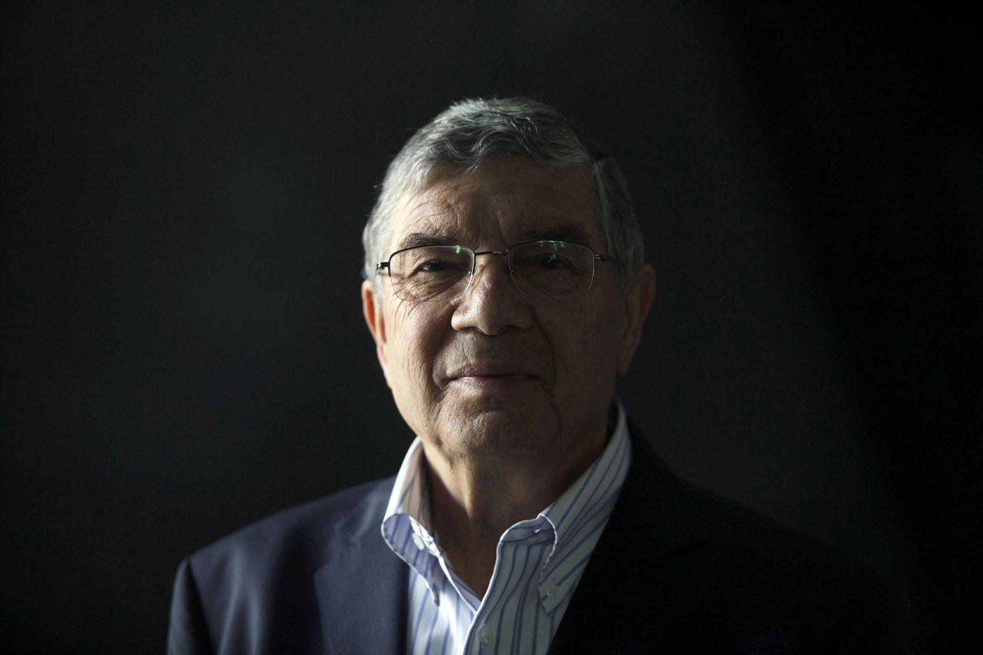 Avner Shalev 2013