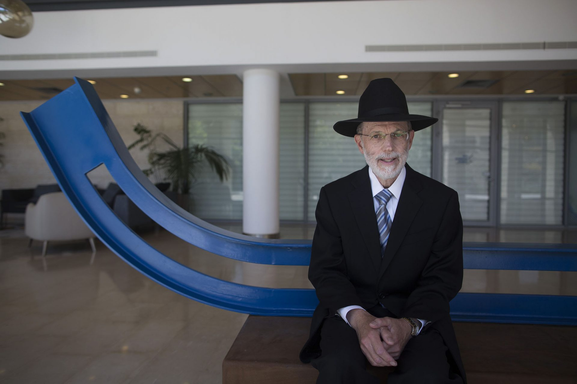 Dr. Yisrael Ury 2017