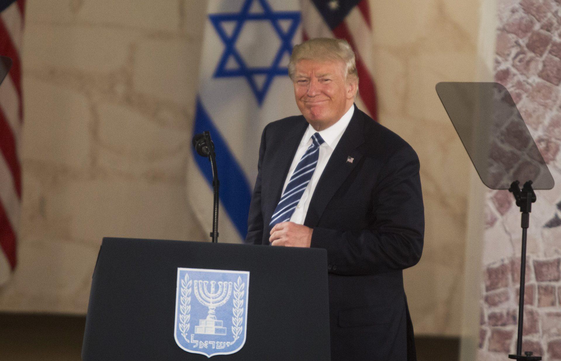 Donald J. Trump 2017