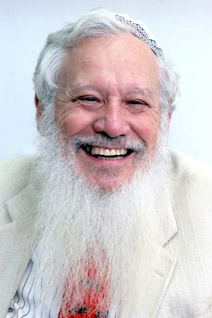 Robert John Aumann 2002